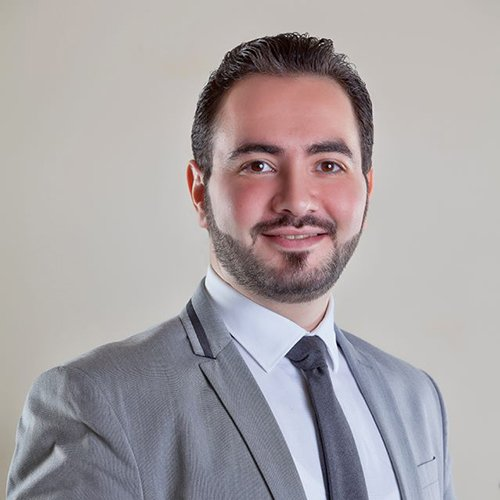 Nazir CEO
