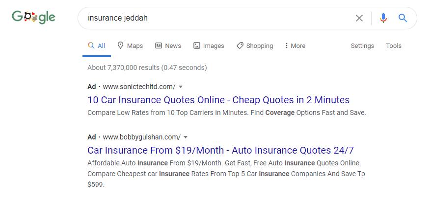 ads google Jaddeh